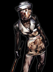 Silent Hill : Hellcoming Sh2_bubbleheadnurse