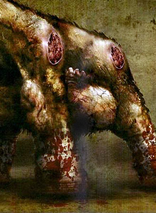 Silent Hill : Hellcoming Sho_caliban